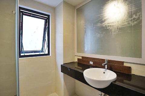 Modern and bright 5 bedroom villa for rent in C Block, Ciputra Hanoi, near UNIS school