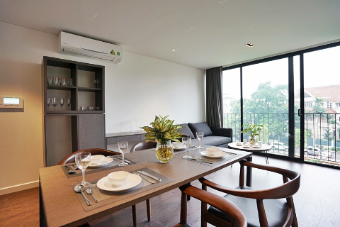 01 Bedroom Apartment 301 Westlake Residence 9, 39/41, To Ngoc Van, Tay Ho
