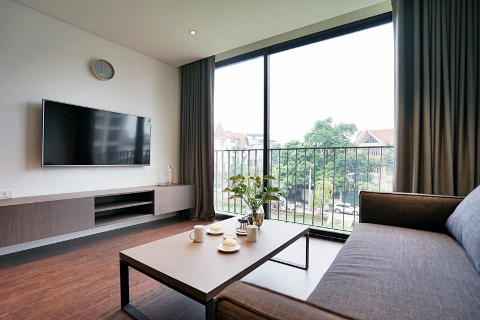 01 Bedroom Apartment 302 Westlake Residence 9, 39/41, To Ngoc Van, Tay Ho