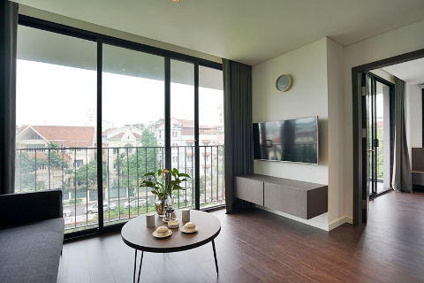 01 Bedroom Apartment 401 Westlake Residence 9, 39/41, To Ngoc Van, Tay Ho