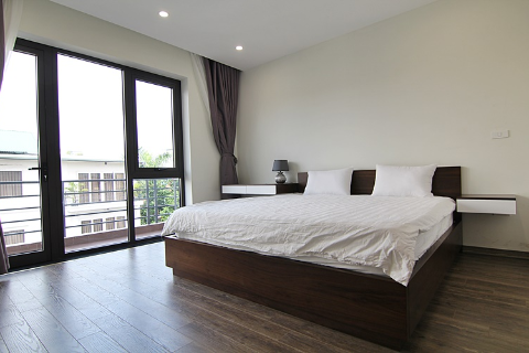 One Bedroom Apartment 401 Westlake Residence 3 For Rent In To Ngoc Van, Tay Ho