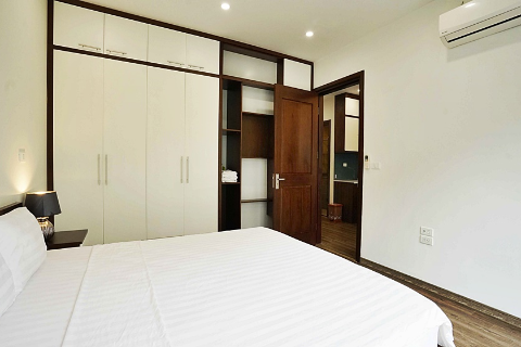 Lovely 1 Bedroom Apartment 301 Westlake Residence 3 For Rent In Tay Ho