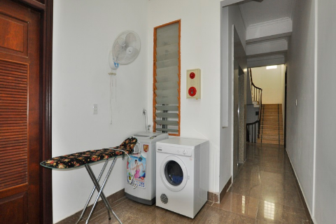 Cozy 01 Bedroom Apartment 501 Westlake Building 8 For Rent In Tay Ho