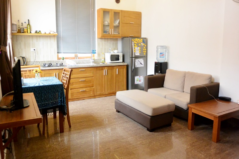 Lovely 01 Bedroom Apartment 402 Westlake Building 8 For Rent In Tay Ho