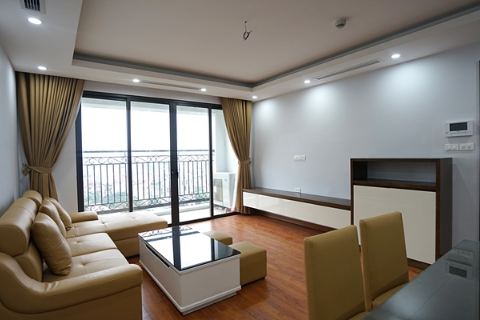 Brand new 2 bedrooms apartment in D'. Leroi Soleil, Tay Ho