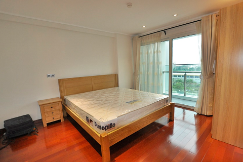 Charming 03bedroom apartment in L1 tower, Ciputra complex, Hanoi