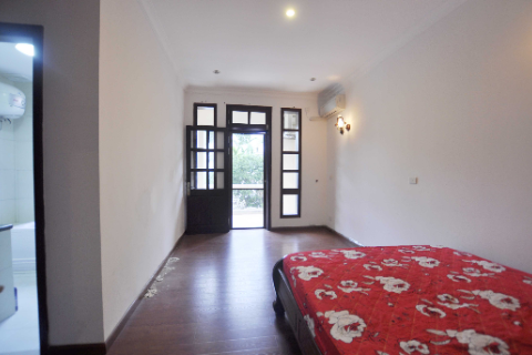 Fully furnished, 4 bedroom villa for rent in C Block Ciputra, Hanoi