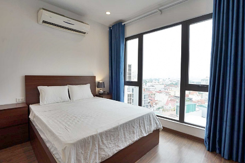 02 Bedroom Apartment 901 Westlake Residence 3 On Top Floor For Rent In Tay Ho
