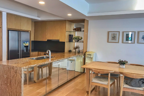 Lovely 3 Bedroom Apartment For Rent In IPH Building, Xuan Thuy, Cau Giay