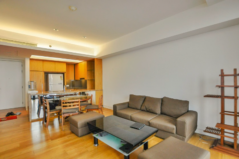 Beautiful 2 bedroom apartment with full of sunlight in IPH, Hanoi