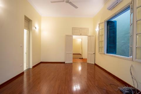 Newly renovated 4 bedroom house for rent in Dang Thai Mai, near the lake
