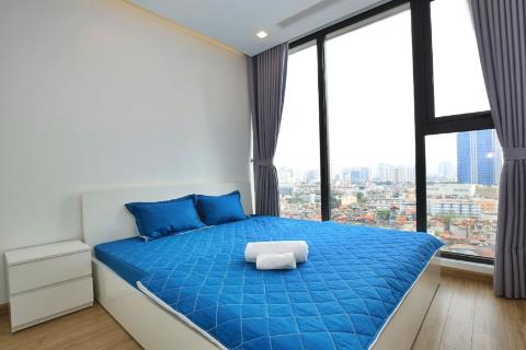 Vinhomes Metropolis, modern 2 bedroom apartment, nice interior