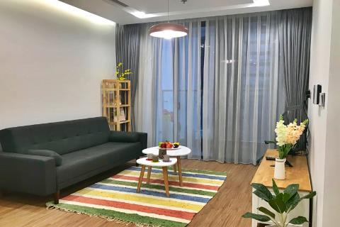 Lovely 1 bedroom apartment for rent in Metropolis, Lieu Giai