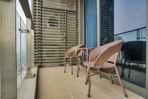 Nice 2 Bedroom Apartment For Rent In IPH Building, Xuan Thuy, Cau Giay
