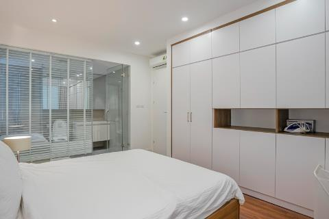 Modern and furnished 2 bedroom apartment for rent on Tay Ho