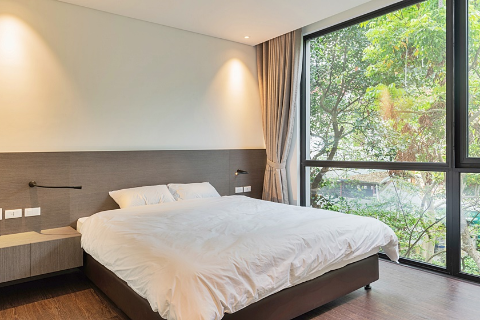 Spectacular Lakeview 04 Bedroom Apartment, 201 Westlake Residence 8, Quang Khanh, Tay Ho
