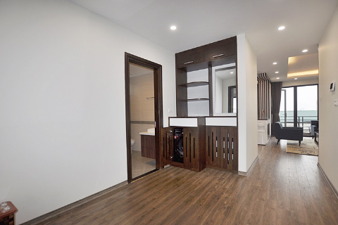 Beautifully Designed 02 Bedroom Apartment 501 Westlake Residence 3 In To Ngoc Van, Tay Ho