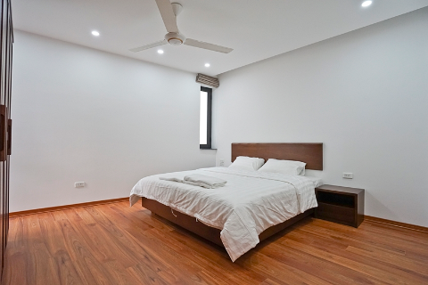 Brand new and modern 2 bedroom apartment for rent in Xuan Dieu, Tay Ho