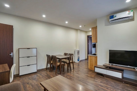 Nice Apartment for rent in Ba Dinh