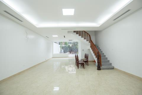 Brand new 5 bedroom house with garden and terrace for rent in Dang Thai Mai, Tay Ho