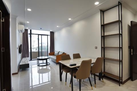 Lovely 2 bedroom apartment for rent in Nam Trang, Truc Bach