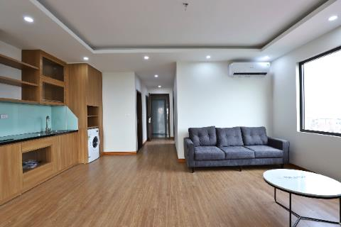 Brand new 02 bedroom apartment for rent in Tay Ho, Hanoi